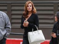 Eva Mendes : 6 semaines après l'accouchement, l'amoureuse de Ryan Gosling au top