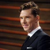 Benedict Cumberbatch : La star de Sherlock va se marier !