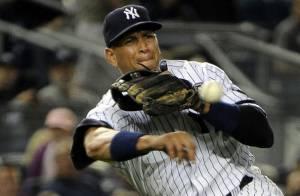 Alex Rodriguez suspendu pour dopage : L'ex de Cameron Diaz avoue avoir triché...