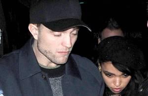 Robert Pattinson in love : Un nouveau nid d'amour pour sa chérie FKA Twigs