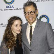 Jeff Goldblum s'est marié : Il a dit ''oui'' à sa fiancée de 30 ans sa cadette !