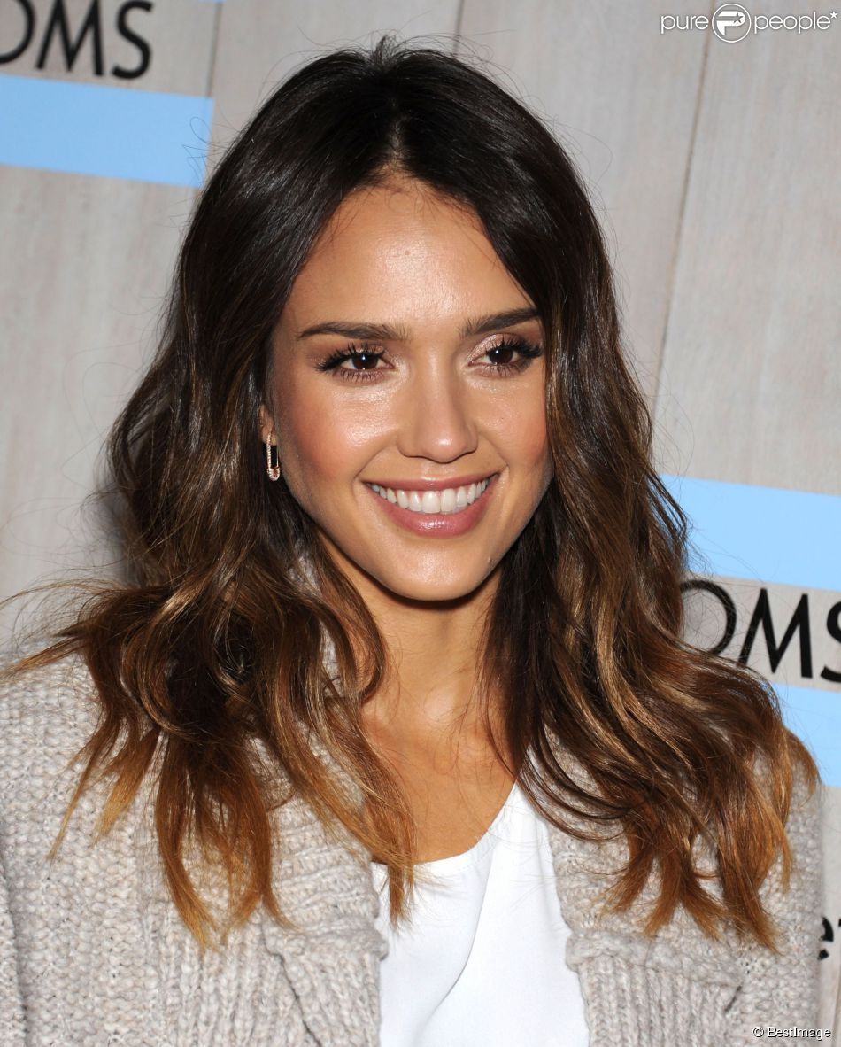 "Jessica Alba - Soirée ""TOMS for Target Partnership Celebration"" à Culver City. Le 12 novembre 2014"