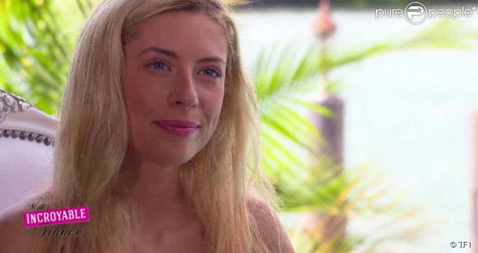 Clara dans Mon incroyable fiancé - épisodes 9, 10 et 11, diffusés le vendredi 14 novembre 2014.