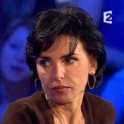 On n'est pas couché : Clash entre Mathieu Kassovitz et Rachida Dati, malmenée !