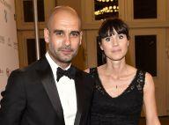 Pep Guardiola et Cristina : Quand le coach du Bayern ose un improbable look...