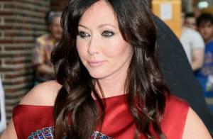 Beverly Hills : Shannen Doherty quitte (déjà) la série !