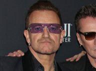 Bono, son accident à vélo: Opérée 5h durant, la star de U2 a plusieurs fractures