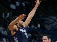 Jeffery Taylor (NBA) : Lourdement sanctionné après avoir battu sa compagne