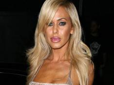 PHOTOS : Shauna Sand, l'ex de Lorenzo Lamas... mais quelle horreur ce look !