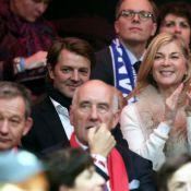 Coupe Davis : Michèle Laroque, Nolwenn Leroy, Noura, toutes derrière les Bleus !