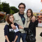 Anthony Delon : ''J'élève seul mes filles. Au début, j'étais dépassé''