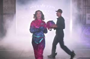 Katy Perry au Super Bowl : Ses idées délirantes pour un show exceptionnel