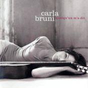 Carla Bruni : ''Quelqu'un m'a dit'' pourrait rapporter gros au Téléthon...