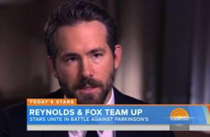 Ryan Reynolds et son père malade : Le futur papa à coeur ouvert...