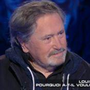 Victor Lanoux : Sa tentative de suicide ratée, sa maladie, il dit tout