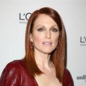 Julianne Moore : Beauté intacte à 54 ans... naturelle ou retouchée ?
