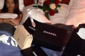 Nabilla : Thomas, des cadeaux luxueux... à quoi ressemblait son dernier Noël ?