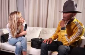 Enora Malagré et son interview polémique de Pharrell : Il brise le silence !