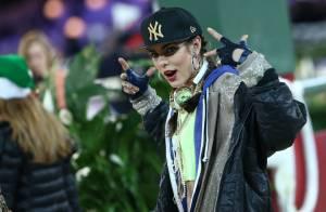 Charlotte Casiraghi, transformée : Les stars se lâchent au Gucci Masters