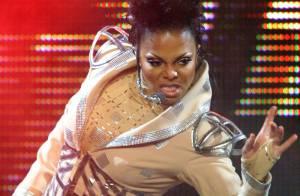 PHOTOS : Janet Jackson, le look improbable... au secours !