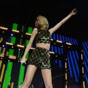 Taylor Swift et Jessie J : Sexy pour les fêtes, elles affolent les thermomètres
