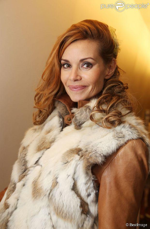Ingrid chauvin 39 39 tout est devenu tr s difficile aujourd - Salon porte de versailles aujourd hui ...