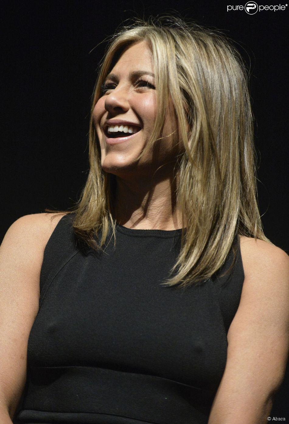 """Jennifer Aniston - Avant-première du film """"Cake"""" lors du festival international du film de Toronto, le 8 septembre 2014"""