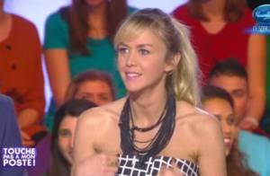 Enora Malagré, Jenifer, Natacha Polony... : Les filles de la télé les plus sexy