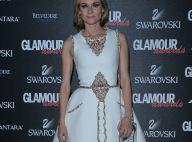 Diane Kruger : Une beauté couture face à Eros Ramazzotti et sa femme