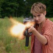 Divergente 2 : Shailene Woodley mène ''L'Insurrection'' avec Naomi Watts