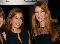 Léa Salamé, Mareva Galanter et Florence Foresti : Trio glamour en soirée de gala