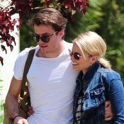 Dianna Agron : La star de ''Glee'' a rompu avec son chéri