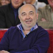 Gérard Jugnot séparé : 'C'est elle qui est partie, je n'ai pas honte de le dire'