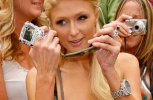 Paris Hilton, héroïne d'une vraie série télé ?