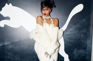 Rihanna : Nouvelle égérie et directrice artistique de Puma