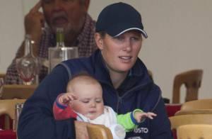 Zara Phillips en deuil : Mort de sa tante Sarah Staples à 63 ans