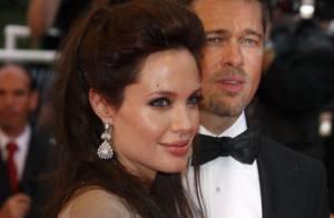 Angelina Jolie et Brad Pitt font un don de 2 millions de dollars au nom de leur fille Zahara...
