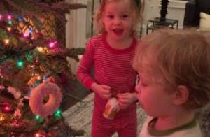 Neil Patrick Harris : Amusé par ses enfants, il fête le retour de son mari