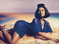 Nicki Minaj : Ravissante égérie de Roberto Cavalli et de nouveau en couple ?
