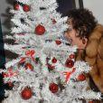 Claudia Cardinale - Inauguration du Concept Store Leica à Paris, rue Faubourg Saint-Honoré le 18 décembre 2014