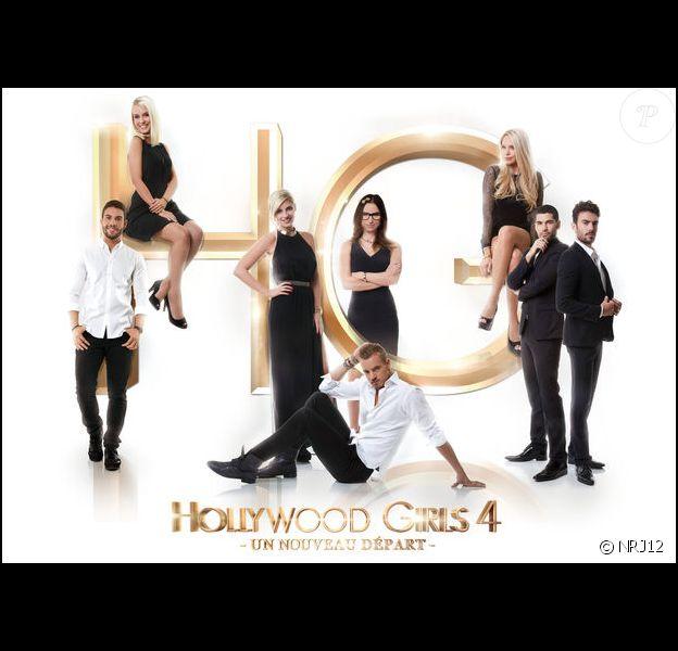 Le casting de Hollywood Girls saison 4, sur NRJ12 dès le lundi 5 janvier 2015.