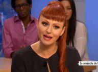 Cindy Sander, délestée de 40 kilos : ''Je me trouve vraiment comme une Barbie''