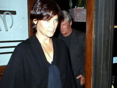 PHOTOS : Richard Gere a retrouvé sa femme...