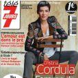 Magazine Télé 7 Jours du 3 au 9 janvier 2015.