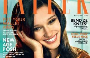 Renee Stewart : Sublime à 22 ans, la fille de Rod Stewart se révèle...