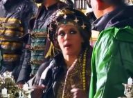 Lorie : Méconnaissable dans Dragon Blade, son nouveau film chinois !