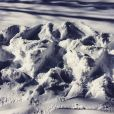 Ian Somerhalder est parti en vacances au ski avec sa petite amie Nikki Reed et le frère de cette dernière Nathan Reed, le 26 décembre 2014.