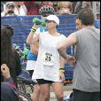 Triathlon de L.A : J.Lo