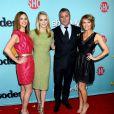 De nombreuses stars de séries américaines étaient présentes à l'événement Showtime Celebrates dédié aux nouvelles saisons des séries Shameless, House of Lies et Episodes qui s'est tenu au Cecconi à West Hollywood, Los Angeles, le 5 janvier 2015.