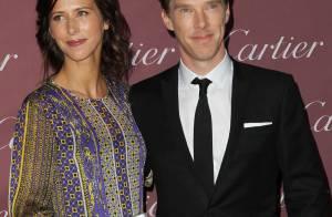 Benedict Cumberbatch : Bientôt papa pour la première fois, c'est officiel !